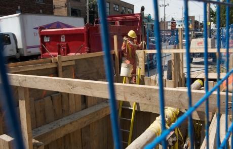Entera Services Entera Utility Contractors